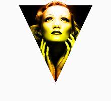 Marlene Dietrich golden  sunrise Unisex T-Shirt