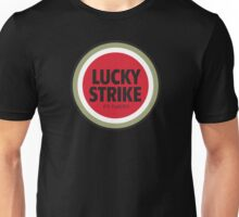 """Lucky Strike - """"It's Toasted"""" Unisex T-Shirt"""