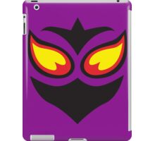 Pokecrut - 001 iPad Case/Skin