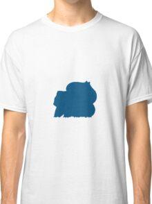 bulbasaur Classic T-Shirt