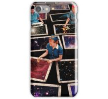 Parallel universe iPhone Case/Skin