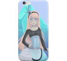 Queen Alice iPhone Case/Skin