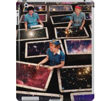 Parallel universe iPad Case/Skin