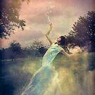A Muse of Fire by Jennifer Rhoades