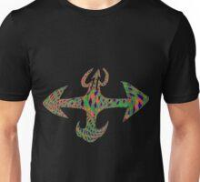 vajra psychedelic Unisex T-Shirt