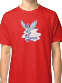 Team Mystic by Wentworth14 Classic T-Shirt