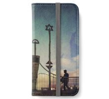 Signs in Life iPhone Wallet/Case/Skin