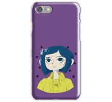 Coraline Phone Case iPhone Case/Skin