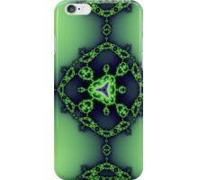 False Tricorn Byways No. 10 iPhone Case/Skin