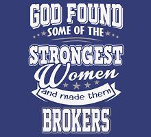 JOB - The Strongest women - Brokers T- shirt  - Special design and  cute Unisex T-Shirt