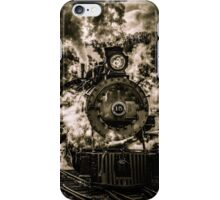 Engine Number 15 - Exiting The Yard iPhone Case/Skin