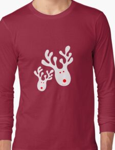 Prancer and Vixen T-Shirt