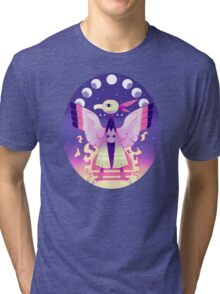 FUTURE SIGHT Tri-blend T-Shirt