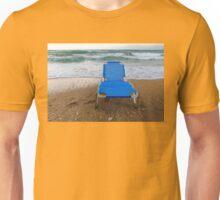 Sun lounger  Unisex T-Shirt