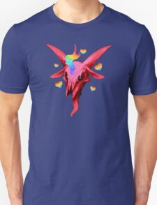 CUTE AS HELL Unisex T-Shirt