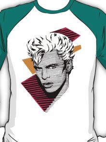 Billy Idol Graphic Tee T-Shirt