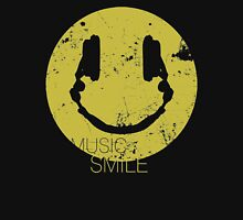 Music Smile Unisex T-Shirt