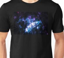 Fantasy Starry Forest 5 Unisex T-Shirt