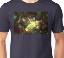 Fantasy Starry Forest 6 Unisex T-Shirt