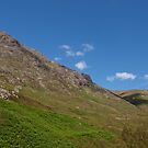Green of the Glen by kalaryder