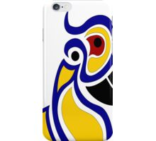 the kings of paradise 2 color on white iPhone Case/Skin