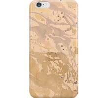 """Tea Tale"" iPhone Case/Skin"