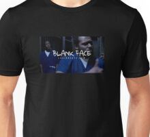 ScHoolBoy Q - BlankFace Unisex T-Shirt