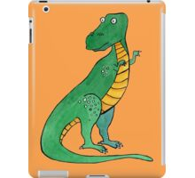 Tyrannosaurus iPad Case/Skin