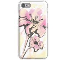 """""""Tea Tale"""" pt. 2 iPhone Case/Skin"""