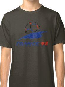 France 98 - Vintage Classic T-Shirt