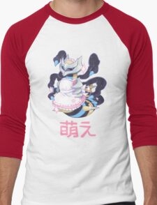 moe giratina Men's Baseball ¾ T-Shirt