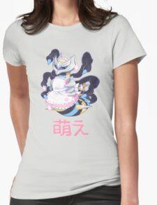 moe giratina Womens Fitted T-Shirt