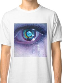 Tears for the Earth Classic T-Shirt