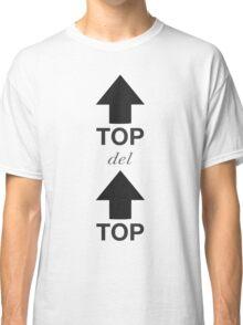 Top del Top Classic T-Shirt