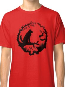 wolfness Classic T-Shirt