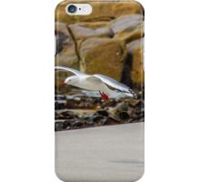 Flying low iPhone Case/Skin