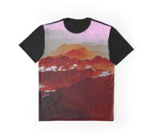Hills for Tony Graphic T-Shirt