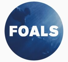 foals total life forever album by lordofthefries