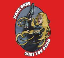 Bang Bang (crest) by NDVs