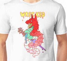 WRECKED Unisex T-Shirt