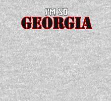 I'm So Georgia Unisex T-Shirt