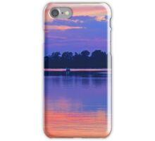 Liquid Fire iPhone Case/Skin