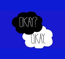 The Fault in our Stars by monumentour