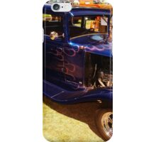Sweet Hot Rod iPhone Case/Skin