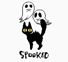 spooked Unisex T-Shirt