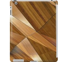 Conventional Corners #4 iPad Case/Skin