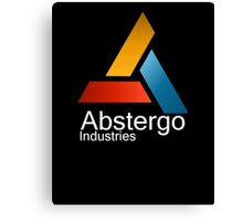 Abstergo Industries (AC) Canvas Print