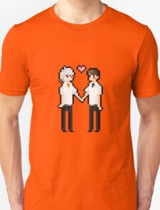 everybody finds love T-Shirt