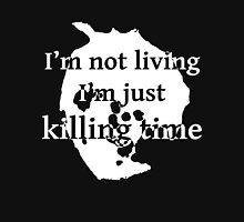 True Love Waits lyrics (Radiohead, A Moon Shaped Pool) Unisex T-Shirt