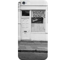 Huge Disco iPhone Case/Skin